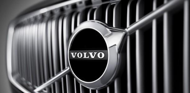 Livstidsgaranti på originale Volvodeler