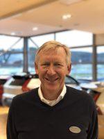 Arne Henning Scheele